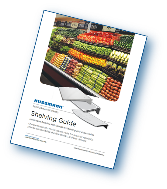 Shelving Guide